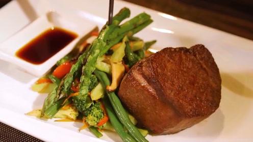 纽约最贵牛排有何不同?吃过之后深深陷入它的美味