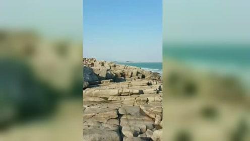 福州·龙凤头沙滩