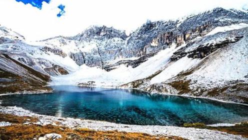 """中国""""最美""""的八大名山,场面十分的雄伟壮观,华山遗憾落榜!"""