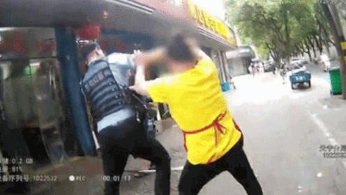 30岁女儿被亲妈抄铁棍暴打,皮开肉绽!原因竟是因为不结婚!