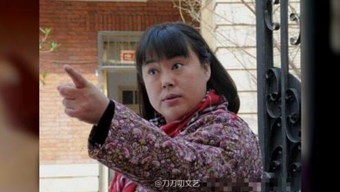 硬气!胖嫂李菁菁曝光行业潜规则,遭500名导演拉黑,今宣布退圈