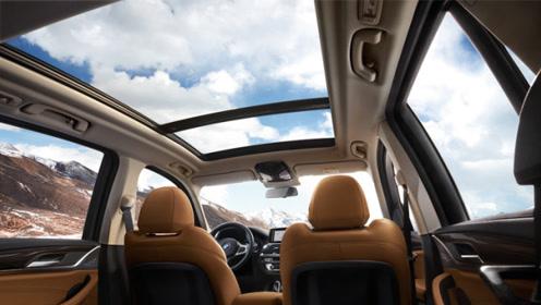 起售价38.98万,降至33万出头,还是轴距2864mm的宝马SUV