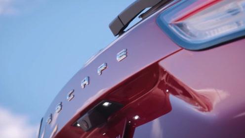 解析长安福特销量下滑的原因,不是油耗跟三缸机,而是它