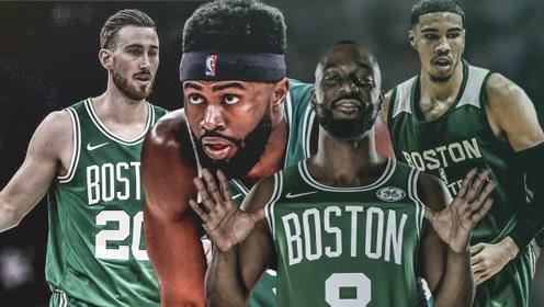 NBA战力榜:绿军升至榜首 湖人雄鹿分列二三位