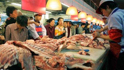 最新!猪肉的价格何时才会出现下跌?听听专家怎么说!