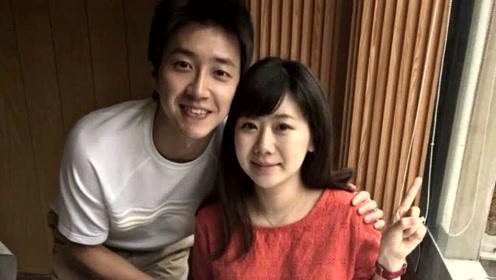 福原爱江宏杰与友人聚餐 自曝超爱吃麻辣火锅