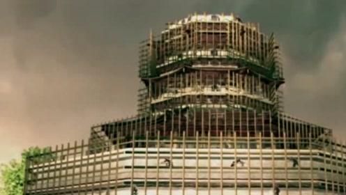 雷峰塔倒塌77年后,专家在塔下发现一间暗室,揭开白娘子真相!