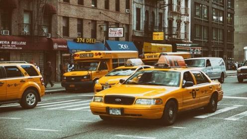 出租车跑几十万公里啥事没有,为啥私家车却不行?其实原因很简单