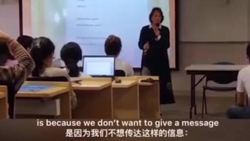 """香港""""一节永生难忘的宪法课"""":有人纵火""""救港"""" 我们读书报国!"""