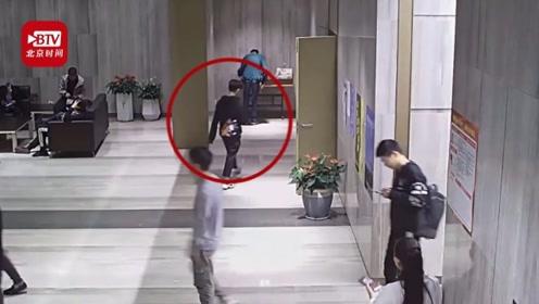 自称被骗走投无路 失业女子6次盗窃办公楼外卖被刑拘