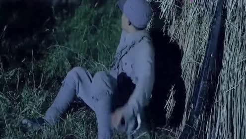 鬼子夜袭八路阵营探实力!不料八路竟有狙击手!一枪一个小朋友