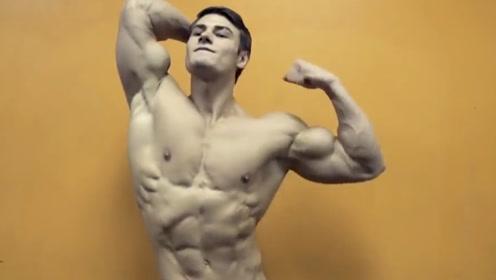 想要成为健身达人又不知从何做起?看看他们是如何训练的吧