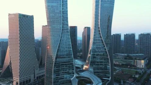 中国最具幸福感城市排名:青岛第一杭州第二,你在的城市上榜了吗