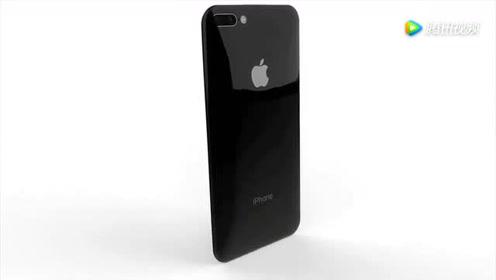 iPhone8全面屏基本确定,网友:再贵也要买!