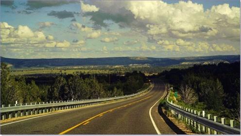 中国再创世界级工程,比美国66号公路更美,还缩短1270公里路程