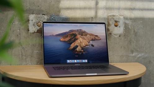苹果正式发布16英寸MacBook Pro,性能大幅提升