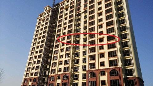"""专业人士透露:1栋楼无论有多少层,只有这几层才是真的""""黄金层"""""""