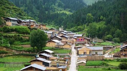 """云南最美的村庄,被老外称为""""世界第一村"""",却养在深闺鲜为人知!"""