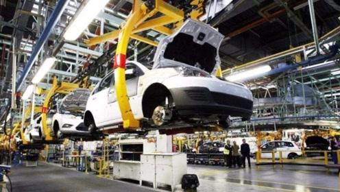 一辆国产汽车的成本是多少?结果让你想不到!