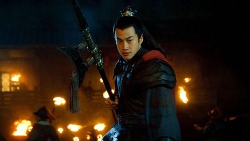 云中张杨:作为吕布唯一的朋友,虽然是大司马,却为了救吕布被部下杀害