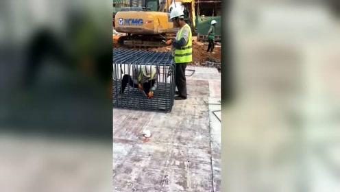 新来的工人,这焊接技术给多少工资合适?