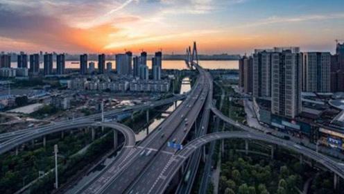 """湖北发展最快两大""""猛将城市"""",GDP有望突破两千亿,你家乡上榜了吗?"""