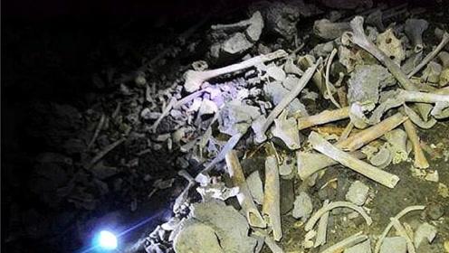 陕西发现上千神秘洞穴,来源让人惊讶,专家解开秦始皇地宫之谜!