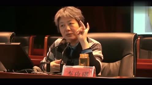 李玫瑾教授:眼神不敢跟人对视能说明什么?听完收获很多!