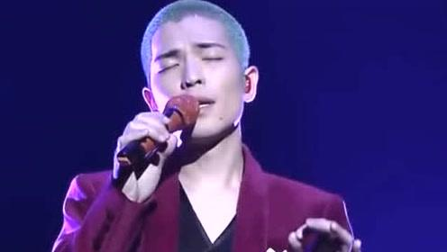 """萧敬腾""""控制""""演唱会不下雨 庆功宴结束马上下雨"""