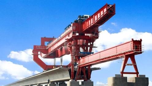 中国独有的造桥神车,再次震撼了全球,欧美3000万抢购遭婉拒