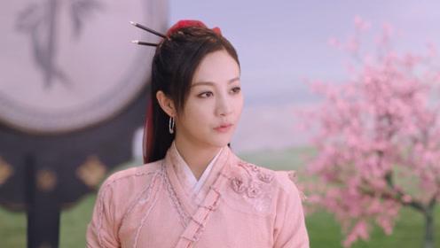速看《从前有座灵剑山》第六集 王舞苦心安排 风铃传授王陆缠丝步