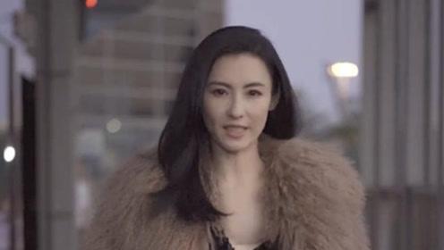 张柏芝再现河东狮吼经典台词 美貌和当年22岁的她竟没啥差别