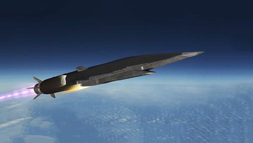"""俄军将列装""""锆石""""高超音速导弹,美军能否拦截?尹卓:难"""