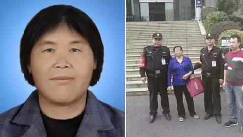 """涉嫌拐卖9名儿童的人贩子""""梅姨""""在湖南郴州落网?官方:谣言"""