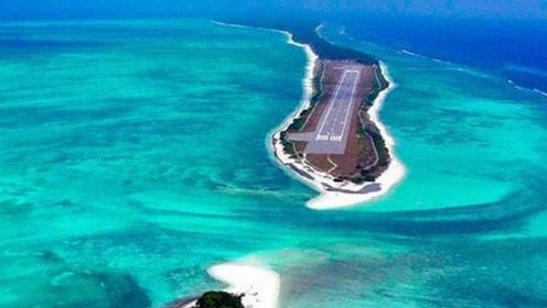 """中国首座""""填海造陆""""国际机场,造价高达300亿,能容纳五千万人"""