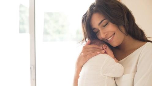 生完孩子后,产妇在这个时间来了月事,说明子宫恢复的最好!