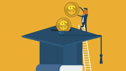 犹他大学允许学生用未来收入借款,不同专业还款期不同