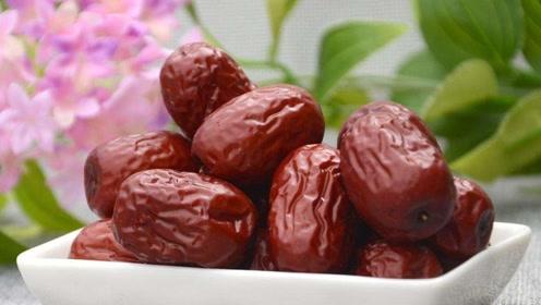 补血吃红枣最有效?想要气血充足2种食物多吃