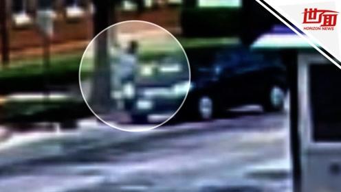 章莹颖失踪前4个半小时 网传消息本可救命:别上假警察的车!