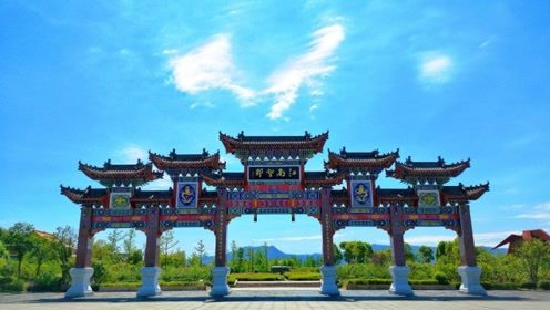 中国这座城市人杰地灵历史悠久 为何逐渐变成一座空城