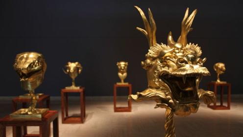 """中国古代的12生肖,为何只有""""龙肖""""不存在?看完你就知道了"""