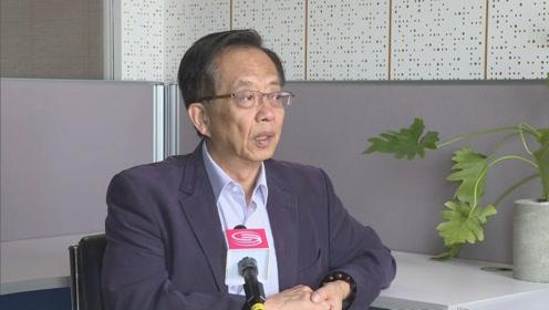 专访香港理工大学教授:暴徒绝大部分不是大学生
