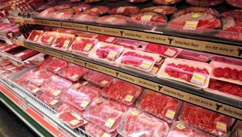 """15号起猪肉供给不再紧缺,猪价出现""""9连跌"""",网友:赶快买"""