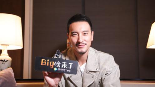 """专访王阳明:戚薇全剧组口才最好而他的世纪难题是为女儿""""择偶"""""""