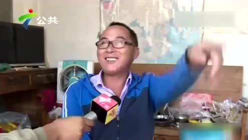 中山:小伙跟父亲学驾车 将车开进河涌还被拘
