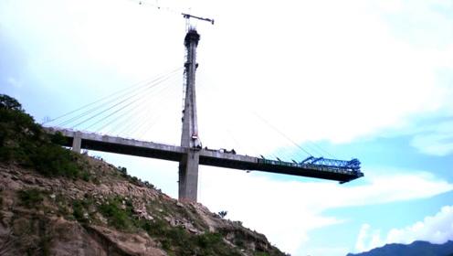 都知道中国是基建狂魔,那西班牙是如何建桥的呢?看看有什么区别