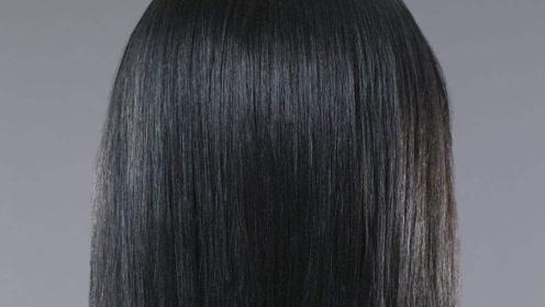 别在去昂贵的价格染发了,坚持做好这4点,一周白发变乌黑