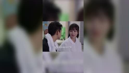亲爱的热爱的:这就是李现说的他把杨紫说哭了的一段台词