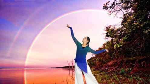 锦瑟舞语-古典形体舞《赴一场长安的约会》编舞:花与影