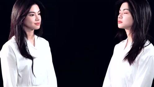 """电影频道青年演员计划启动 李蔓瑄概念短视频演绎""""双子人生"""""""